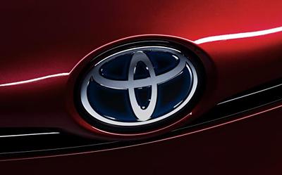 Toyota y Lexus