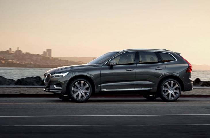 Volvo Xc60 2018 Primera Prueba Motormundial